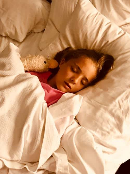 Persisting Problems: Common Sleep Disturbance Issues