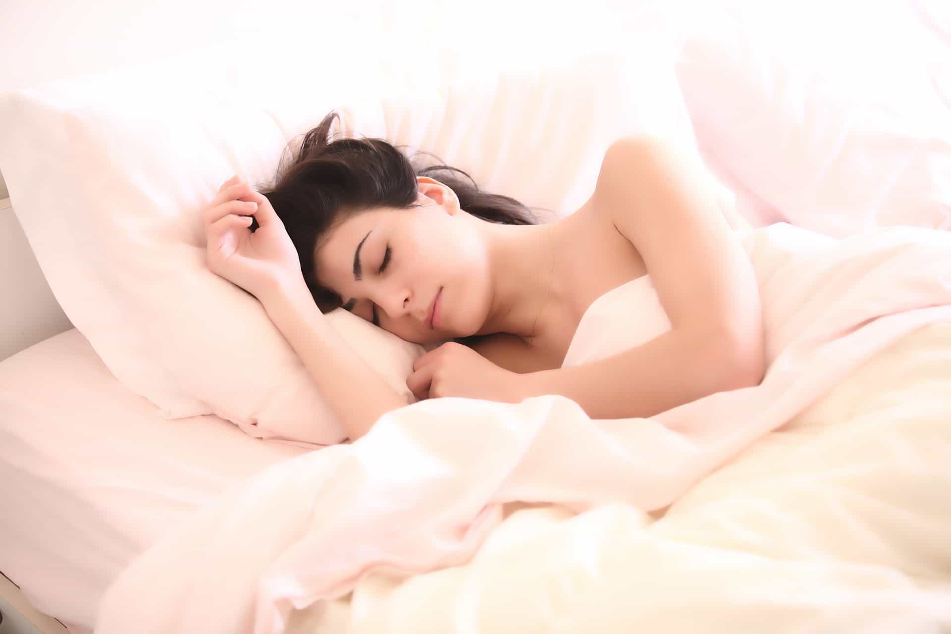 How Can I Sleep Prettier And Have Sleep Benefits?