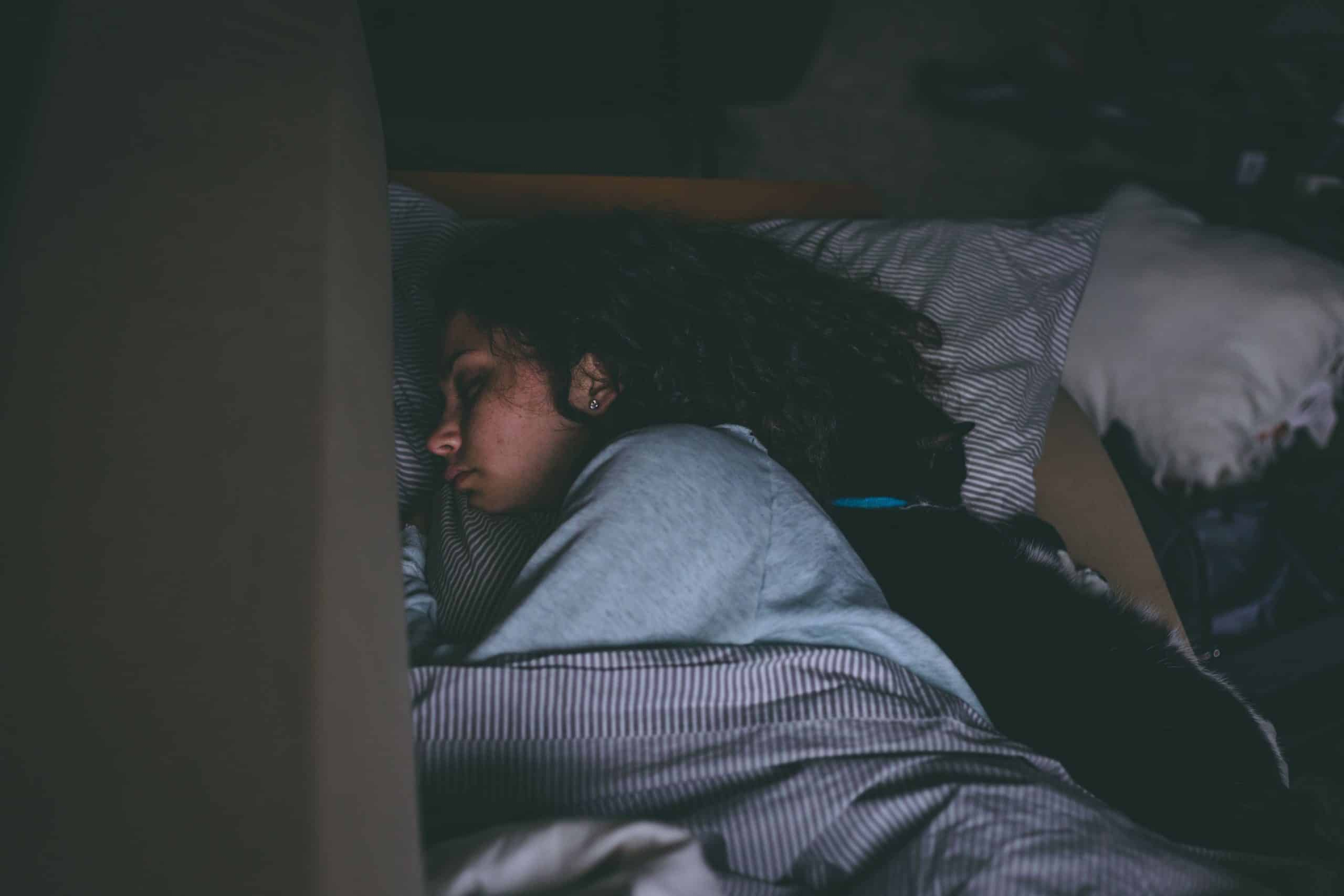 Pain And Sleep: An Old Relation That Affects People