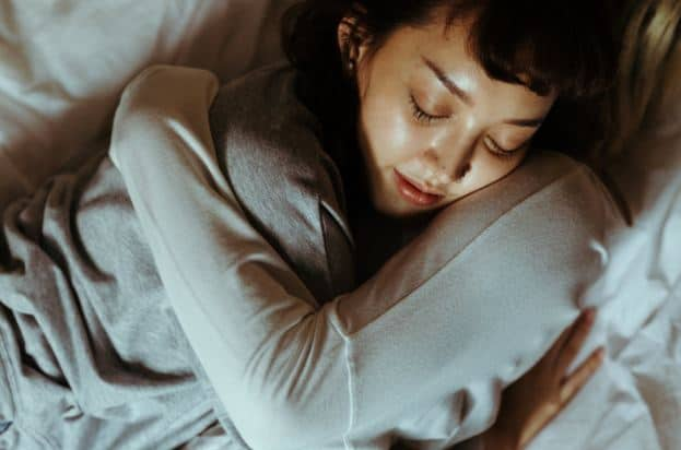 Natural Sleeping Remedies For A Sound Sleep