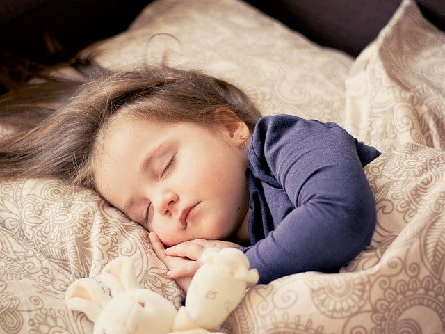 Know The Importance Of Sleep