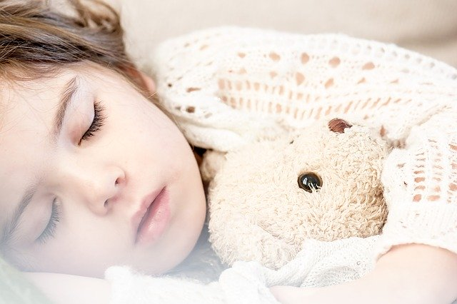 Consider Importance Of Sleep A Necessary Thing